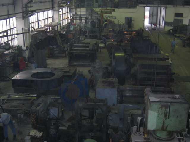 Производство вентиляторов. Работа в цеху завода (640x480) (5709 просмотров)